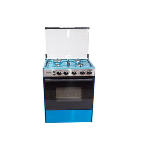 Innova 4 Burner Gas Cooker