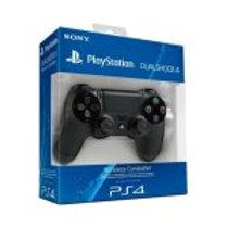 PS4 DualShock 4 Wireless Controller, Black