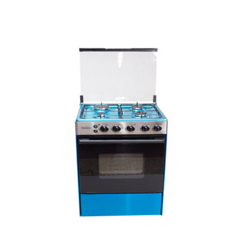 Innova 4 Burner Gas Cooker