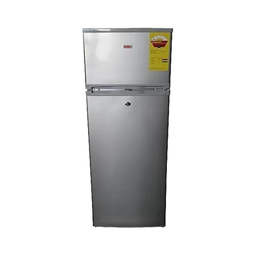 Zara 138 litters double door Top Freezer