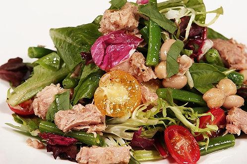 Nourishlab Tuna salad