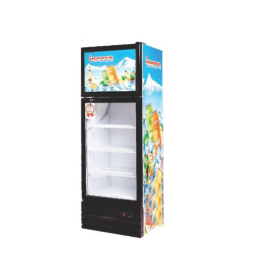 Innova I - 35 Showcase Fridge