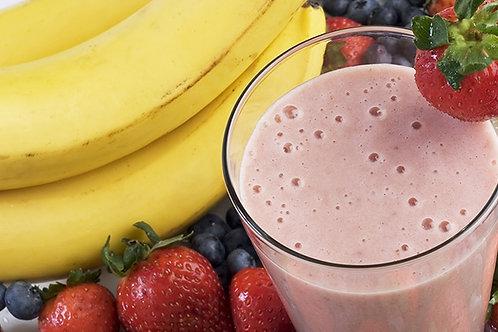 NourishLab 1-Berry mangoban