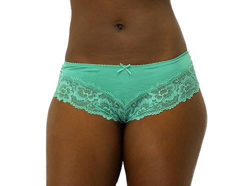 M&S  Brazilian Knickers