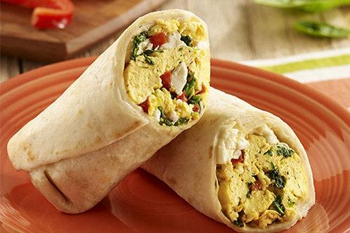 Nourishlab Egg Wrap