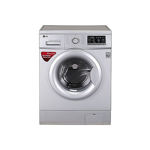 MIDEA 6KG FRONT LOAD WASHING MACHINE