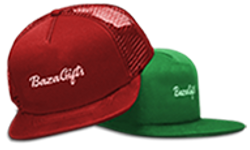 Печать на кепках, печать бейсболок, шелкография кепки