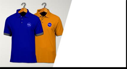 Шелкография поло, поло с логотипом, брендированная одежда