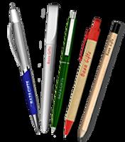Печать на ручках, тампопечать ручки, гравировка ручки