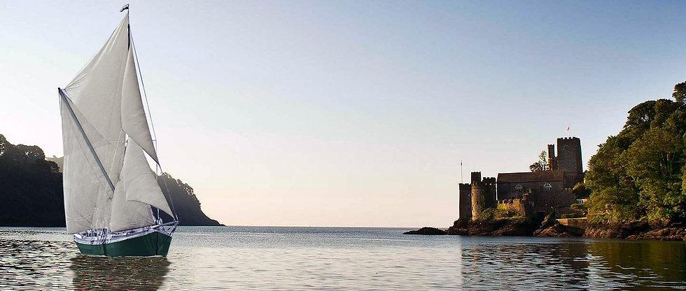 snark passing dartmouth-castle.jpg