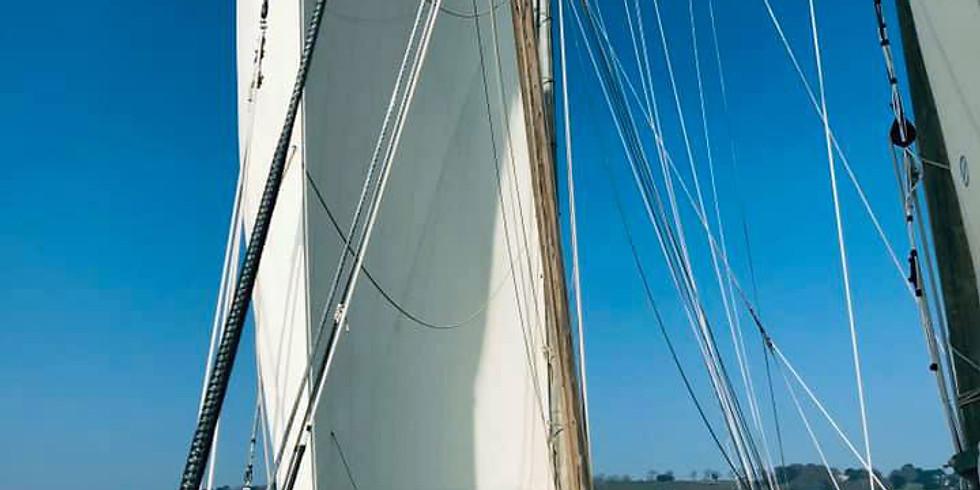Sailing Weekend
