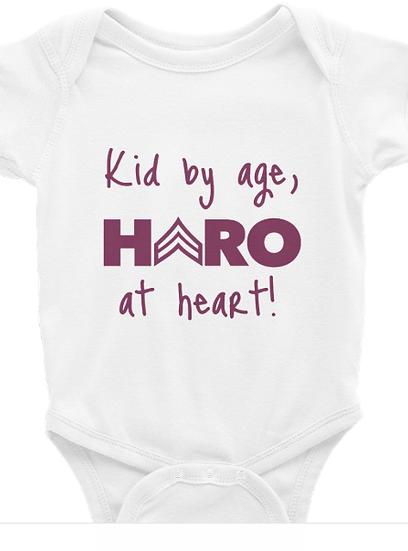 Infant HERO at Heart