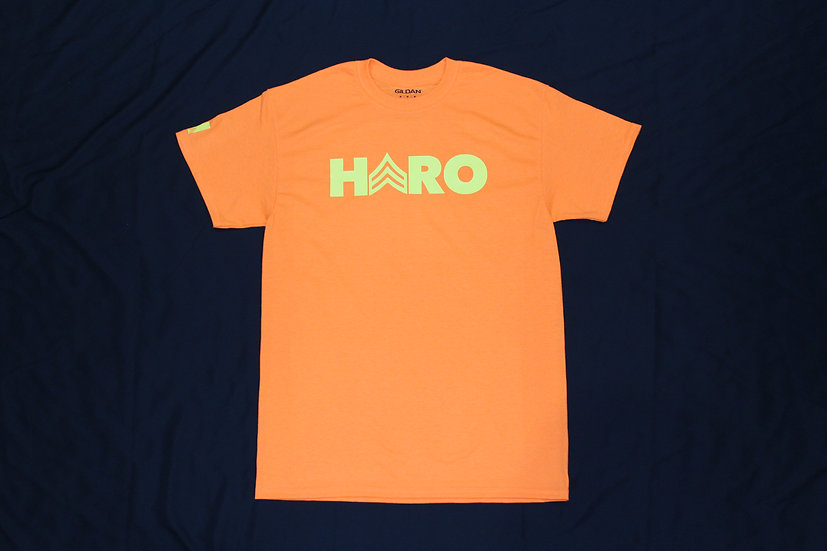 Orange and Yellow HERO Premier