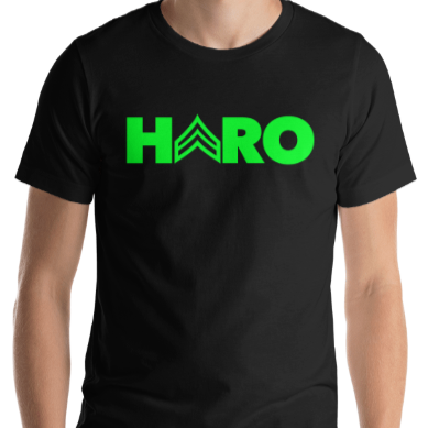 Black HERO Premier (6 Colors Available)