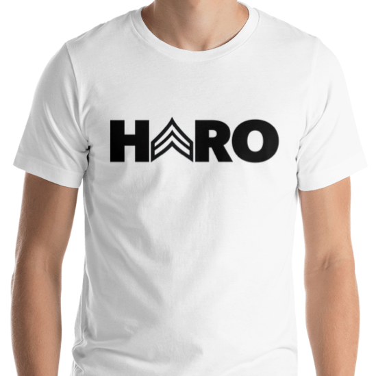 White HERO Premier (5 Colors Available)