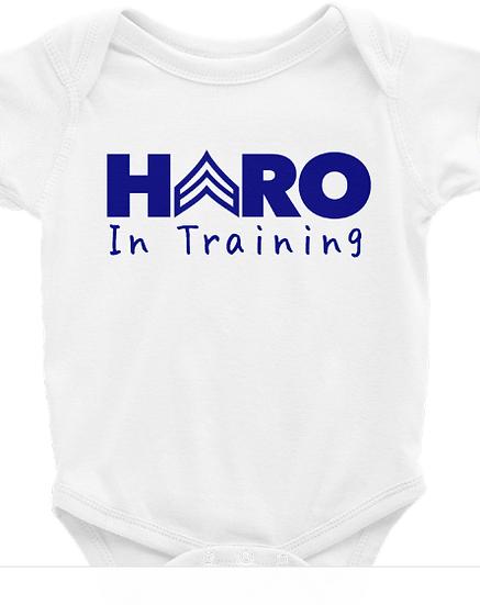 Infant HERO In Training