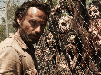 Get Infected with 'The Walking Dead'