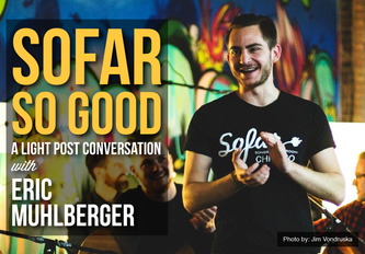 A Look Inside Sofar Sounds: Chicago
