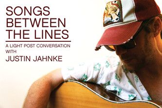 Artist Spotlight: Justin Jahnke