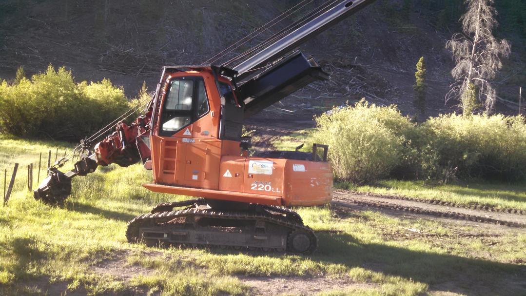 Equipment | kmforestry2