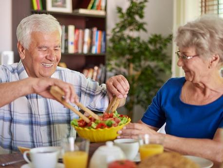 No existe mejor forma de prevenir el cáncer que a través de la alimentación