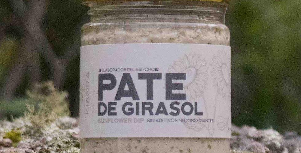 PATE DE GIRASOL