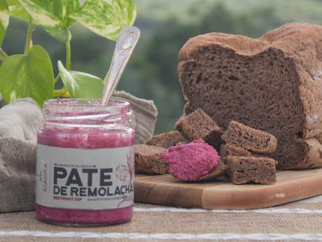 El mejor pan de molde, integral, sin gluten. Tienes que probarlo!
