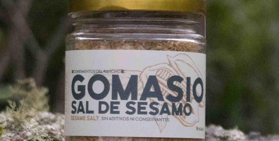 GOMASIO INTEGRAL