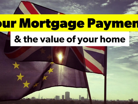How Will the Brexit Deal Affect Kidlington House Prices and Your Mortgage Payments?