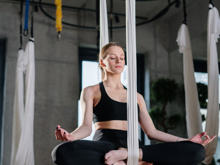 THE BENEFITS OF MEDITATION TO THE BODY