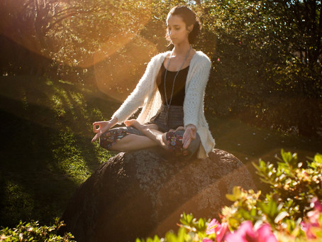 Why is Meditating Important?
