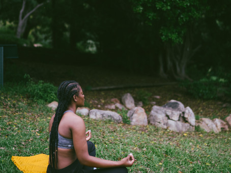 THE BENEFITS OF MEDITATION TO THE MIND