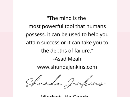 How to Shift Your Mindset?