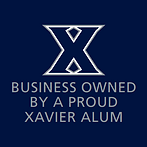 Alumni Business Directory Decal - Square