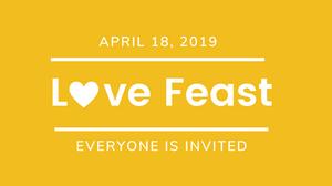 Love Feast