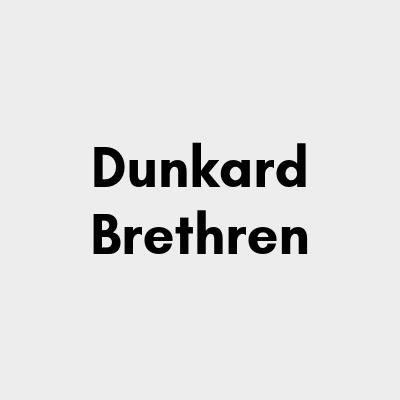 Dunkard Brethren