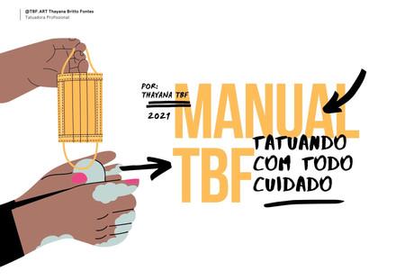 Manual Cuidados TBF