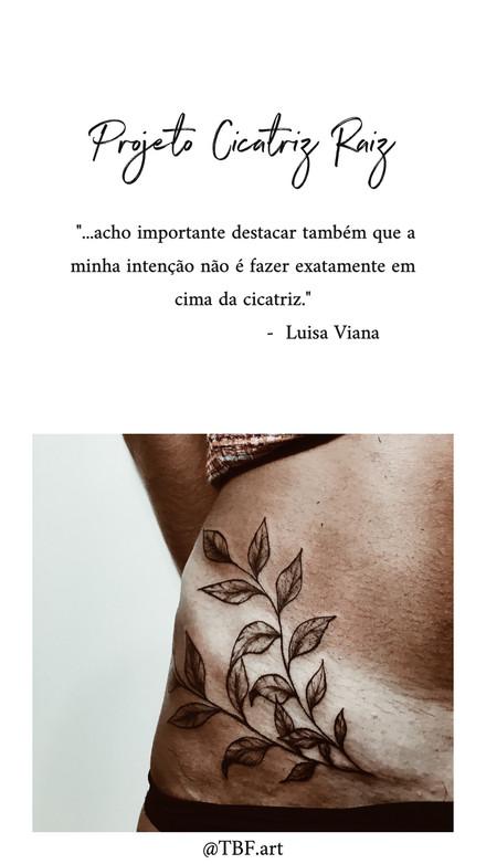 Luisa Viana