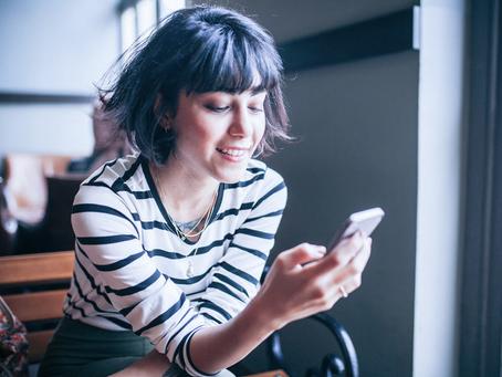 Account school-app aanmaken, drama of eitje?