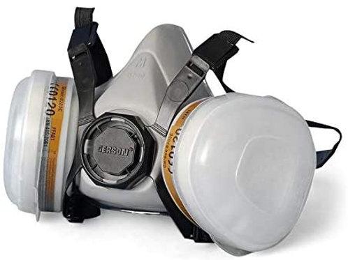 Gerson Twin Respirator A1 B1 P2SL