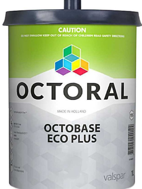 Octoral W00 Octobase Eco Plus Tinter - 1 Litre