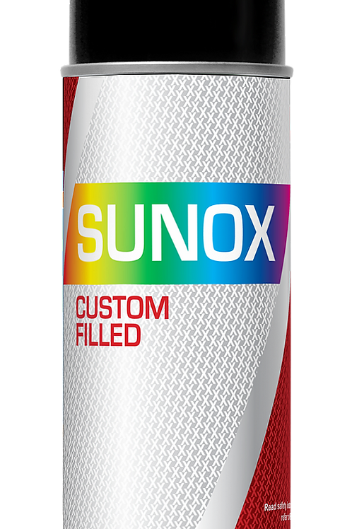 Any Colour Aerosol - Custom colour - 400ml