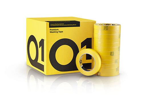 "2"" Box - Q1 Premium Masking Tape"