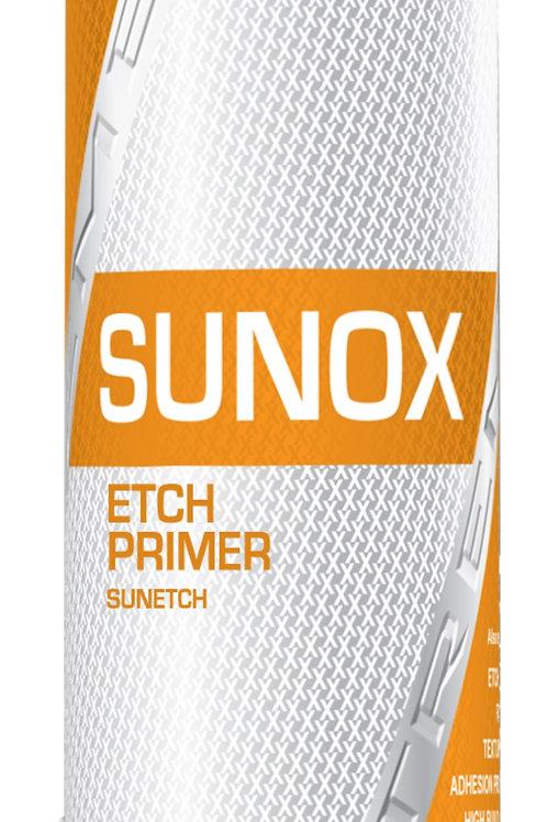 Sunox Etch Primer Aerosol