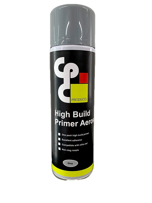 High Build Primer Aerosol - 500ml