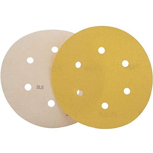 Pro-Sand D/A Discs - 150mm (100)