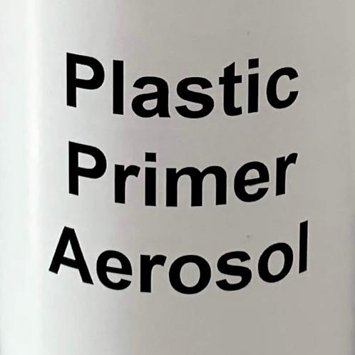 Plastic Primer Aerosol - 500ml