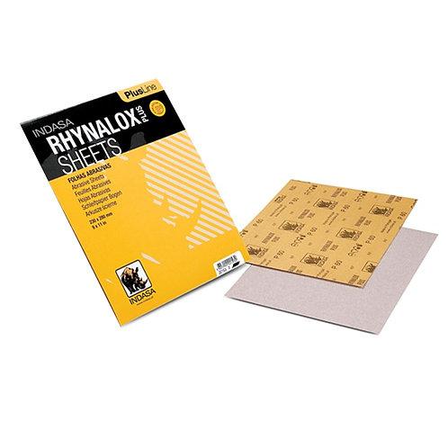 Indasa Rhynolox Production Paper - pk50