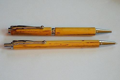Tube Cane Pen or Pencil