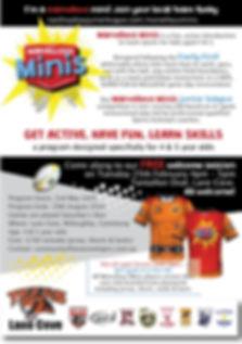 Marvellous-Minis-A5-Flyers---Lane-Cove-T